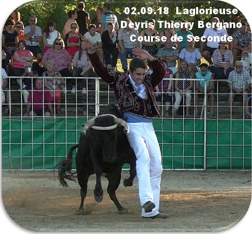02 09 18 laglorieuse deyris thierry bergano course de seconde