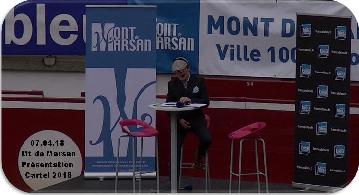 07 04 18 mt de marsan presentation cartel 2018
