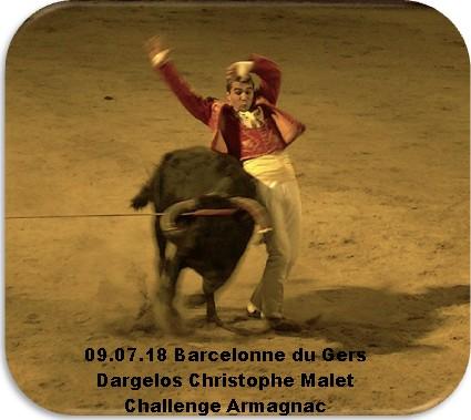 09 07 18 barcelonne du gers dargelos christophe malet challenge armagnac