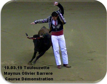 10 03 19 toulouzette maynus olivier barrere course demonstration cedric da silva