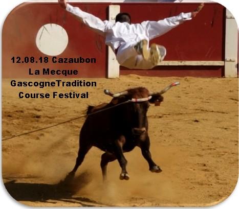 12 08 18 cazaubon la mecque gascognetradition course festival 1