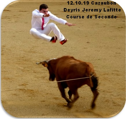 12 10 19 cazaubon deyris jeremy lafitte seconde
