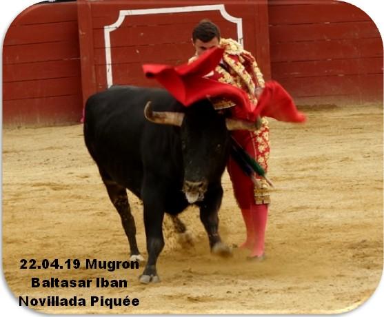 22 04 19 mugron baltasar iban novillada pique