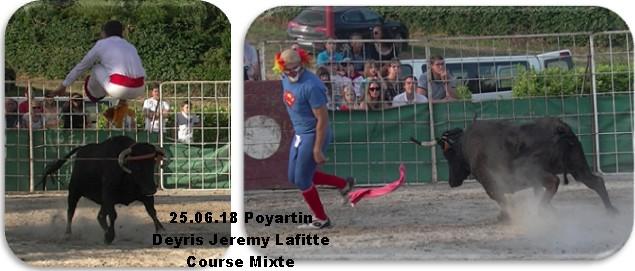 25 06 18 poyartin deyris jeremy lafitte course mixte