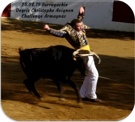 25 08 19 sarragachie deyris christophe avignon challenge armagnac
