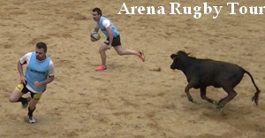 Arena Rugby Tour