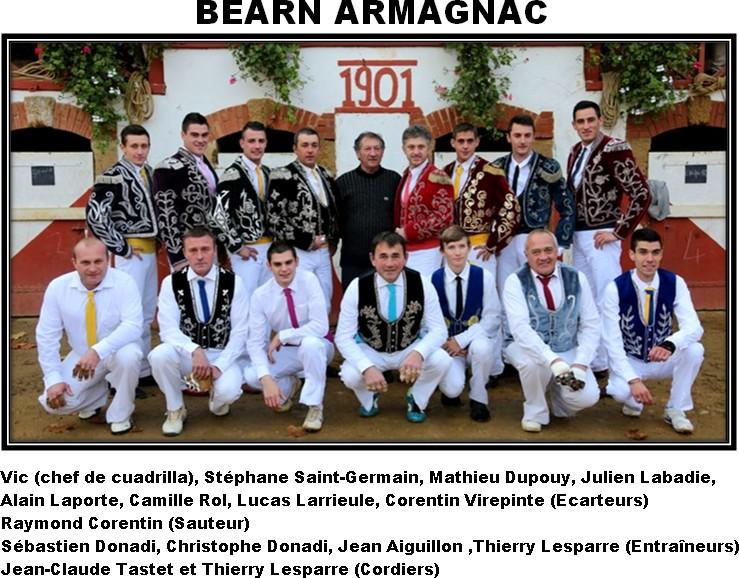 Bearn armagnac 1