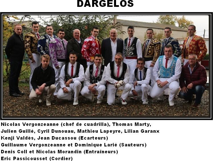 Dargelos 2017