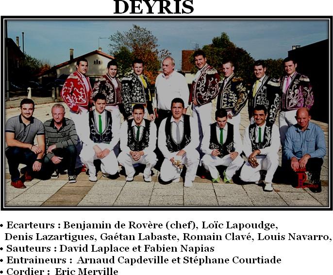 Deyris 2016
