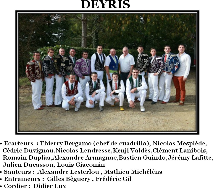 Deyris seconde