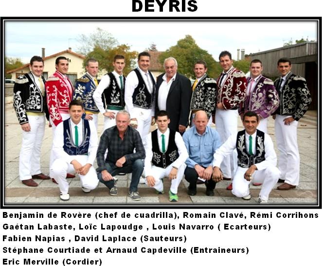 Deyris