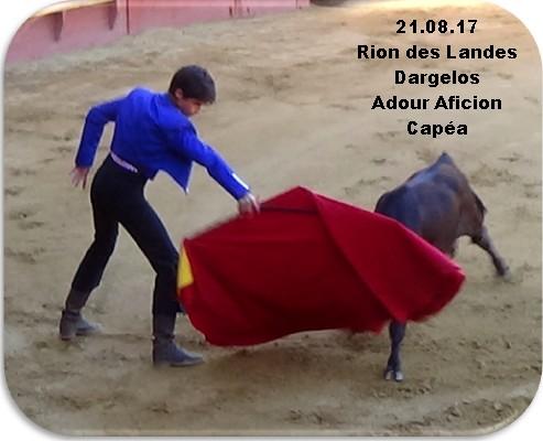 21.08.17 Rion Dargelos Capéa