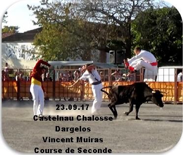 23.09.17 Castelnau Chalosse Dargelos Vincent Muiras