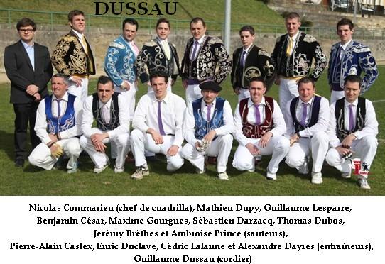 Dussau2015