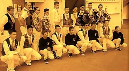 Ecole taurine promo 2016