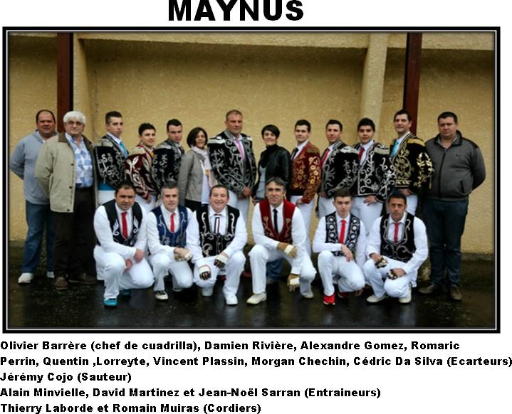 Maynus 1