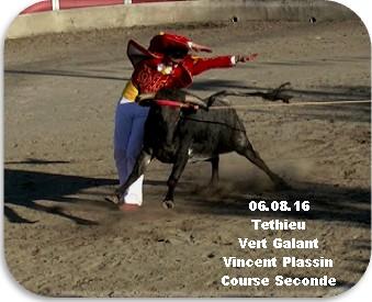 Tethieu course