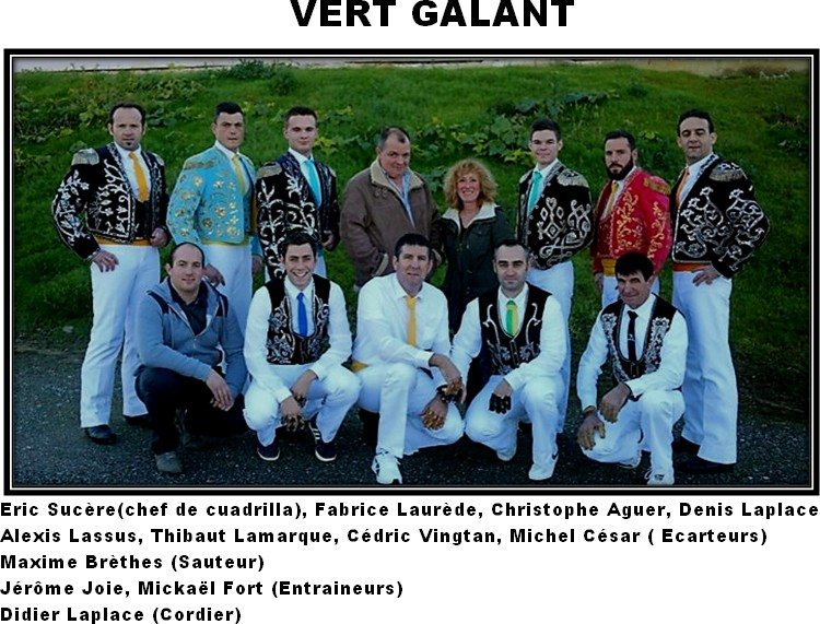 Vert galant 2